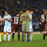 Lazio-Torino 2017-2018