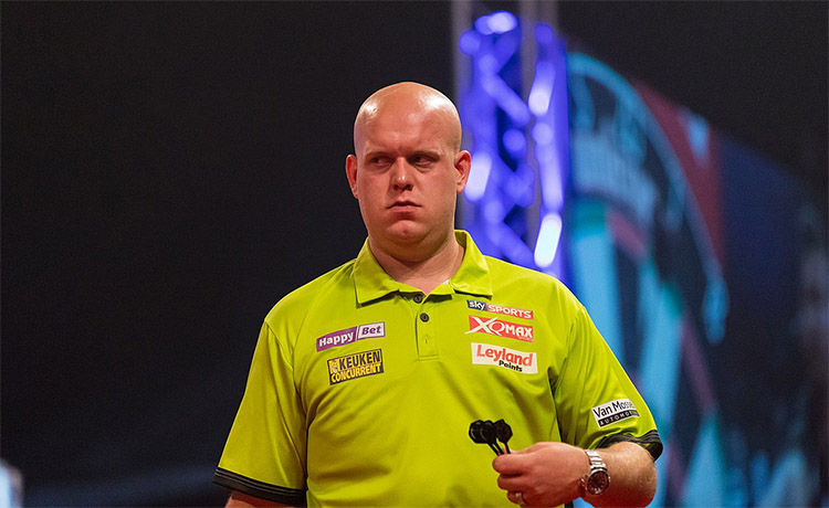 World Darts Championship 2021