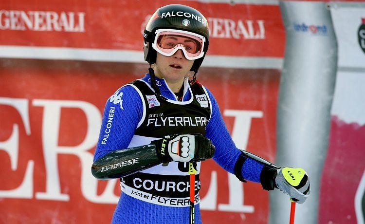 Sofia Goggia e Andreas Seppi rendono d'oro il venerdì dello sport azzurro