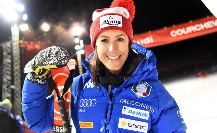 City Event: Holdener seconda nel parallelo di Oslo, vince Shiffrin