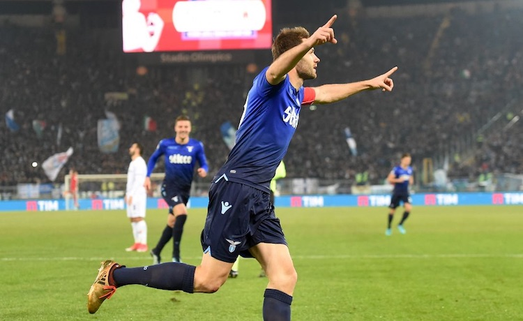 Lazio, Senad Lulic dice addio alla Bosnia su Instagram: