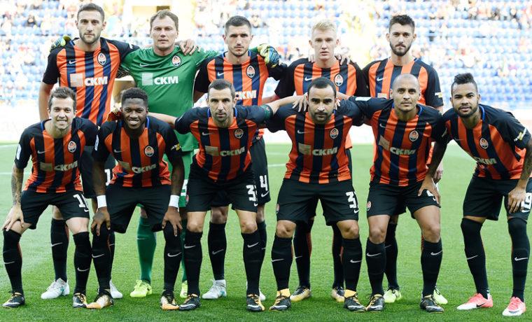 """Roma-Shakhtar, gli ucraini: """"Siamo contenti di affrontare ..."""