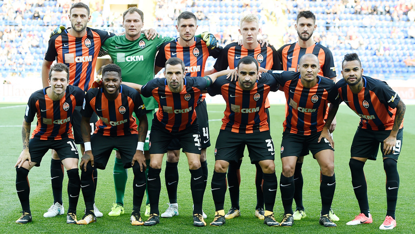 Highlights Shakhtar-Lione 1-1: Champions League 2018/2019 (VIDEO)