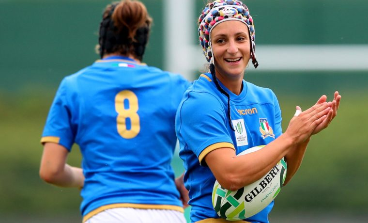 World Rugby donne