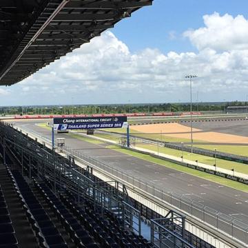 Chang International Circuit, Buriram
