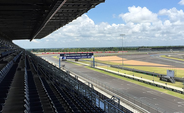 Chang International Circuit, Buriram