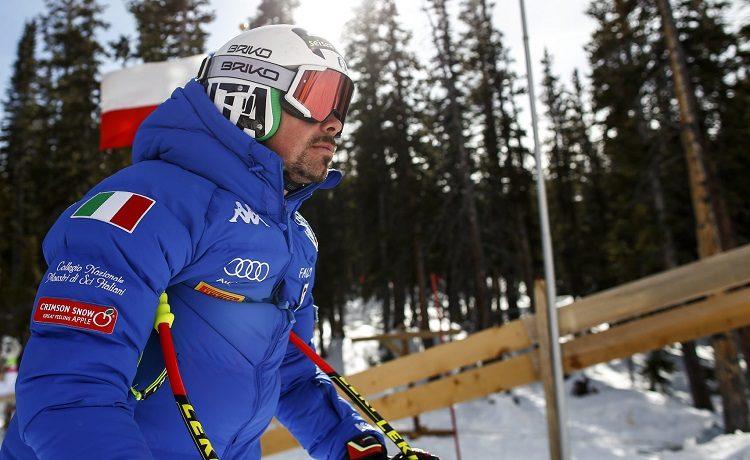 Coppa del Mondo Sci, in Val Gardena spunta Ferstl. Solo ottavo Fill