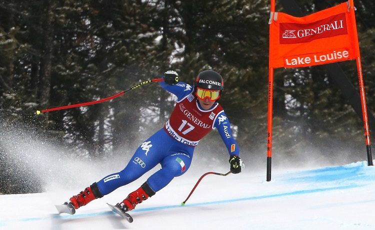 SuperG in Val d'Isere, Sofia Goggia torna sul podio: è seconda