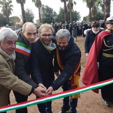 Riccardo Viola, Daniele Frongia, Luca Lotti
