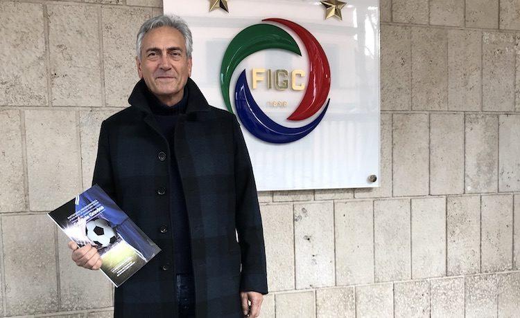 Tommasi: 'La FIGC non può non pensare a Buffon'