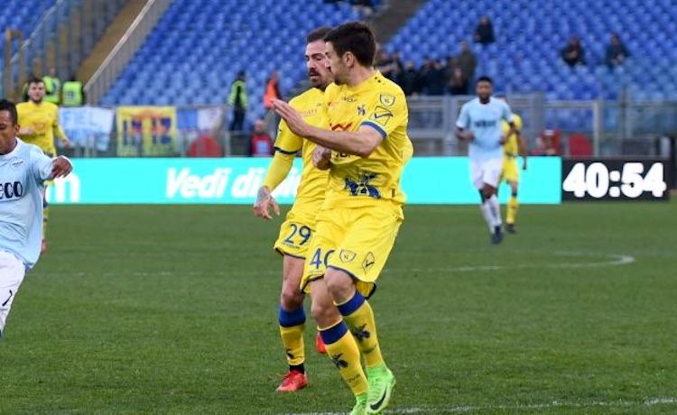 Nenad Tomovic e Fabrizio Cacciatore