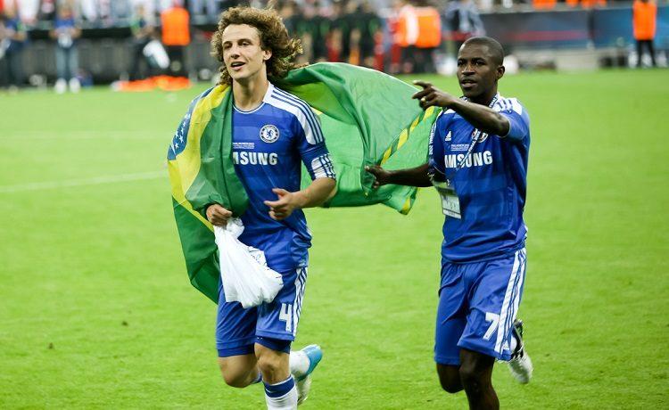 Ramires (ex Chelsea):