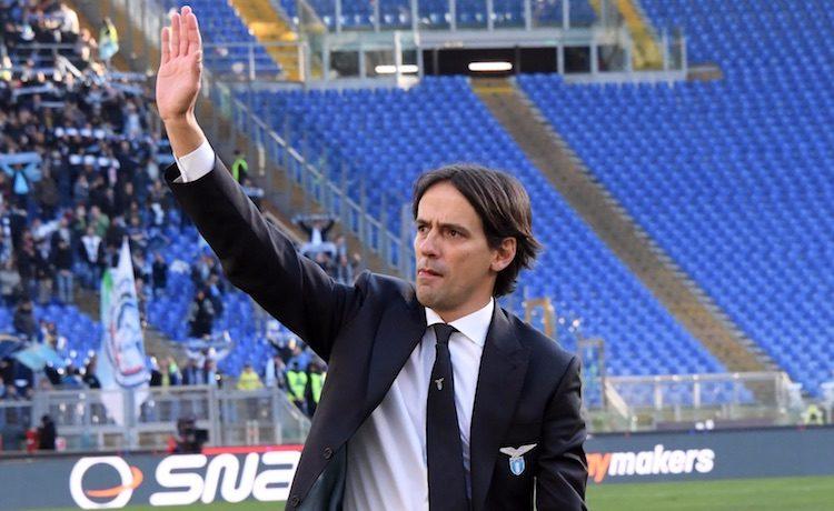 Lazio, il salto di qualità di Inzaghi è a tinte biancocelesti
