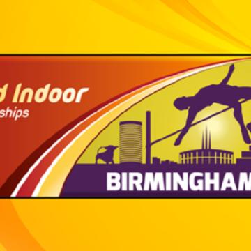 IAAF World Championships in Athletics 2018
