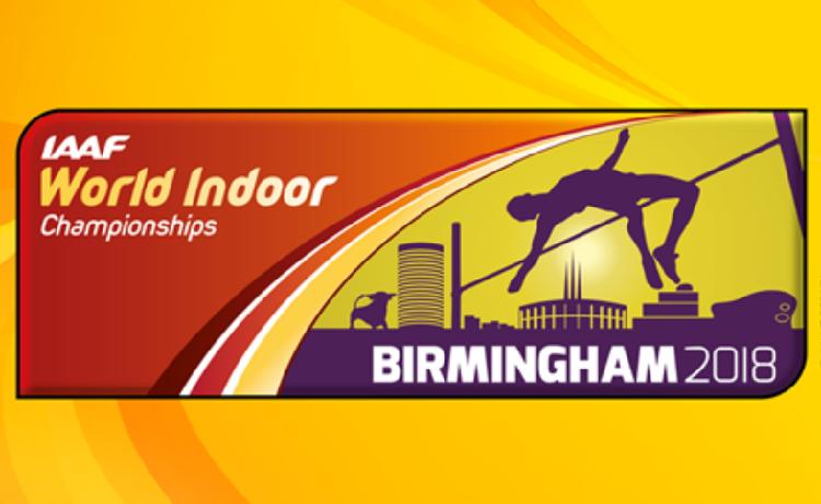 Mondiali Atletica Calendario.Atletica Mondiali Indoor Birmingham 2018 Calendario E