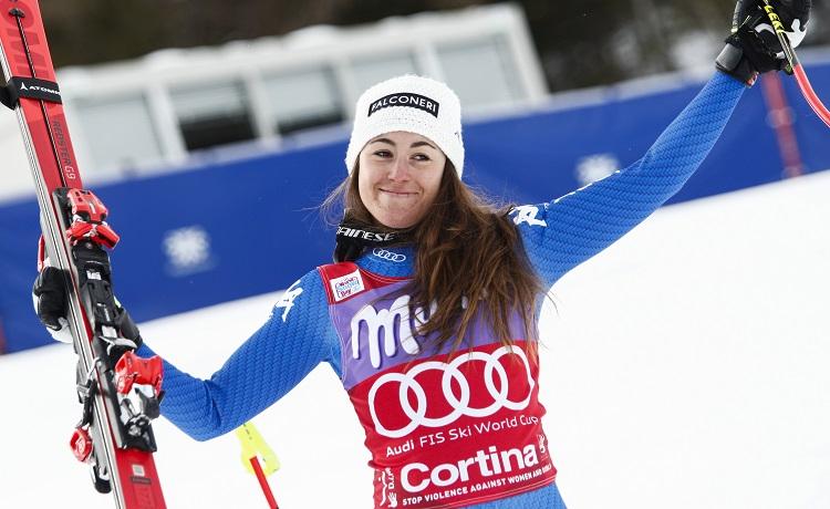 Sofia Goggia