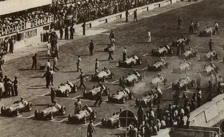 Gran Premio d'Italia 1950