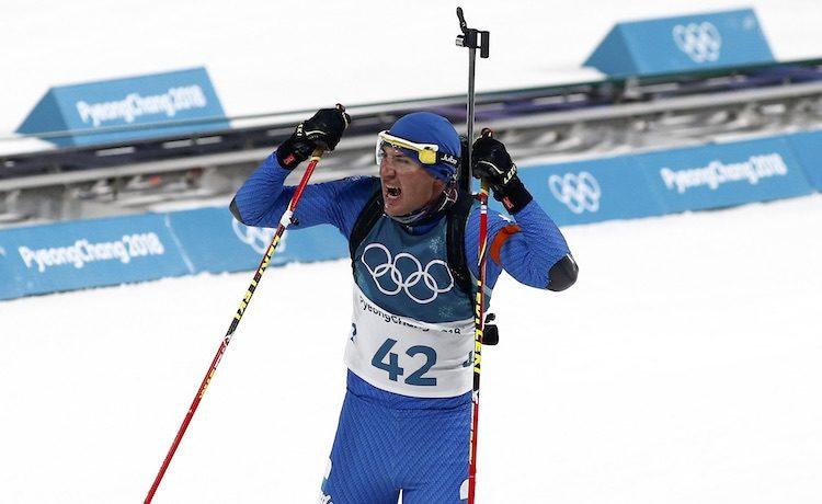Windisch Biathlon