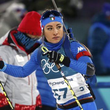 Dorothea Wierer
