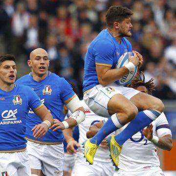 Italia rugby