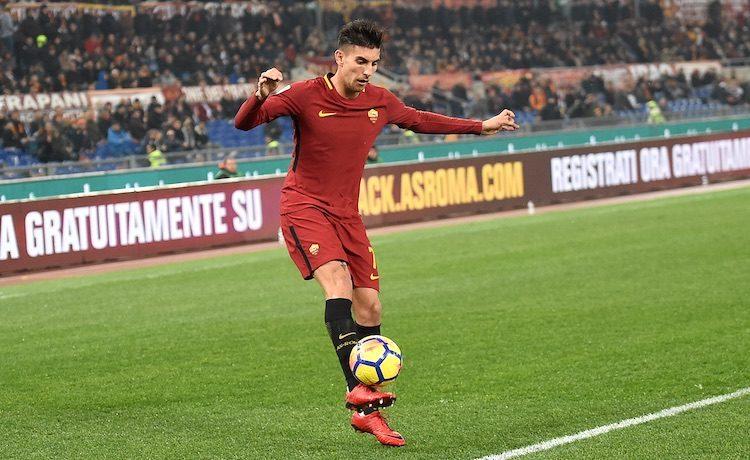 [IAM] - Roma, Under e Pellegrini out per problemi fisici: saltano il Napoli?