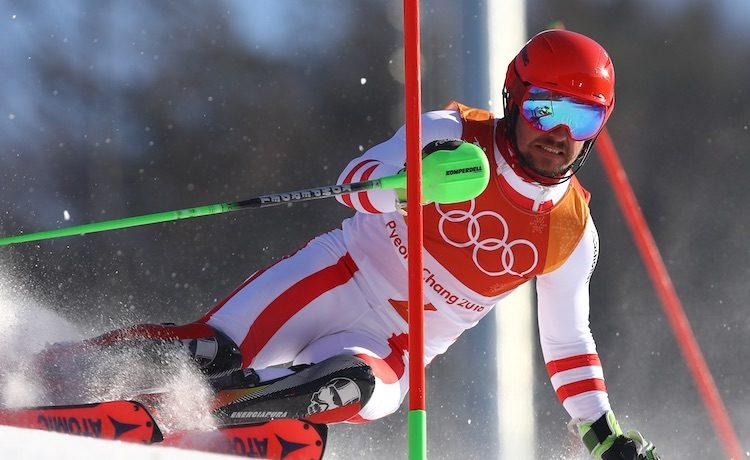 PyeongChang, slalom gigante: vince Hirscher, secondo Oro per lui