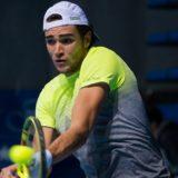 Matteo Berrettini Challenger Bergamo 2018