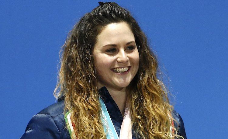 Michela Moioli