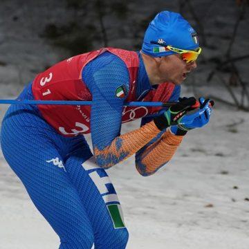 Olimpiadi PyeongChang 2018 - Dietmar Noeckler