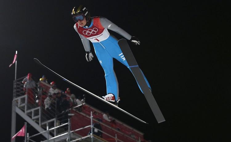 limpiadi PyeongChang 2018 Evelyn Insam