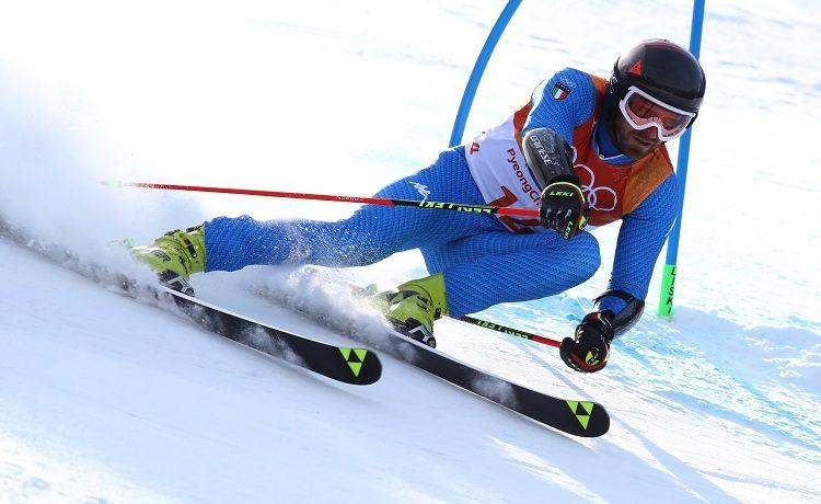 Olimpiadi, disastro azzurro in slalom. Oro a Myhrer