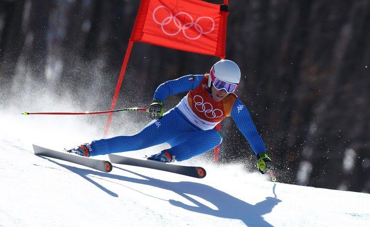 Pyeongchang 2018: Lindsey Vonn accontentata, partirà dopo Sofia Goggia