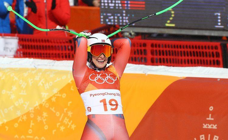 Sci, Cdm donne: Shiffrin al comando dopo prima manche slalom Ofterschwang