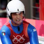 Olimpiadi Pyeongchang 2018 - Dominik Fischnaller
