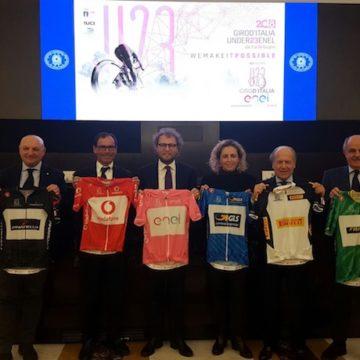 Ciclismo, Giro d'Italia under 23