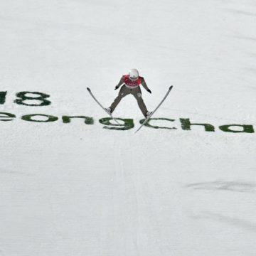 Olimpiadi PyeongChang Alex Insam