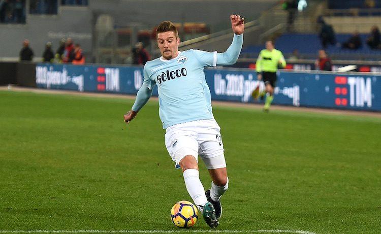La Lazio cerca i tre punti sul campo del Sassuolo