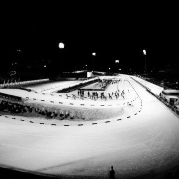Biathlon a PyeongChang