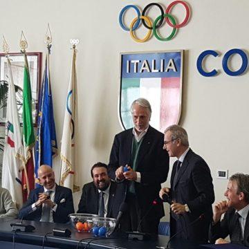 Final Eight Coppa Italia futsal calcio a 5