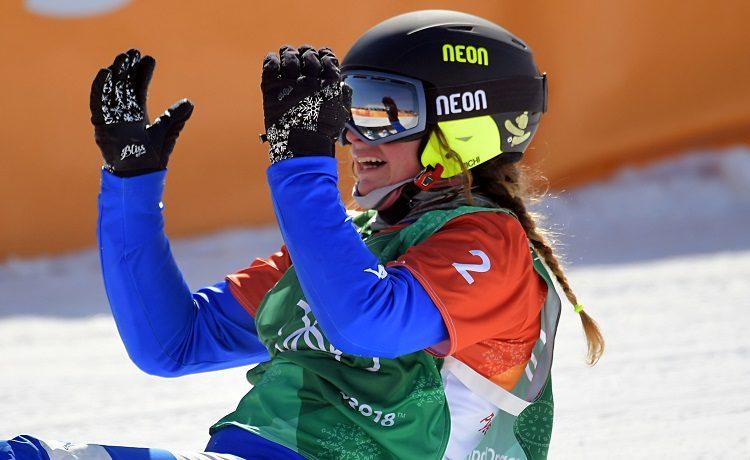 Snowboard, a Michela Moioli anche la Coppa del Mondo