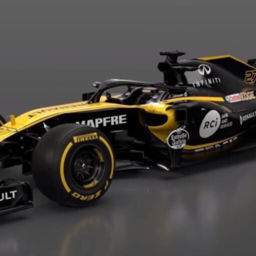 Renault Sports F1