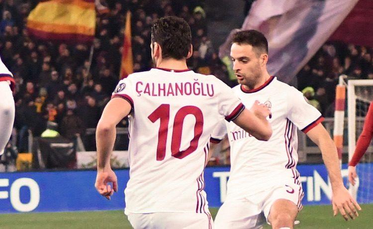 Milan-Sassuolo probabili formazioni: torna Biglia, un dubbio per Gattuso