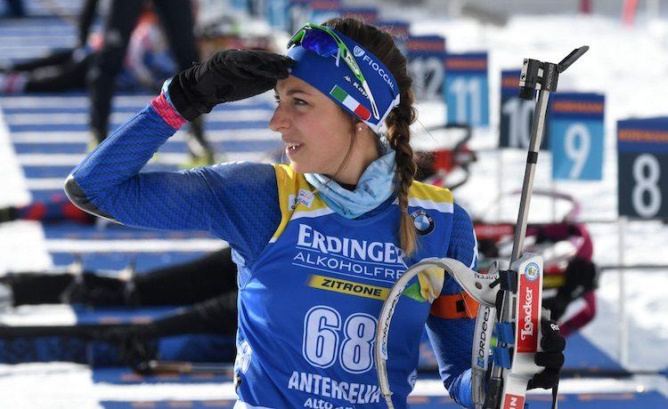 Lisa Vittozzi