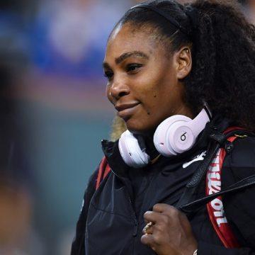 Serena Williams Indian Wells 2018