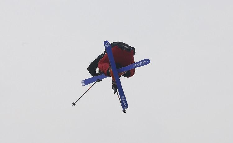 Freestyle - Foto Pentaohoto
