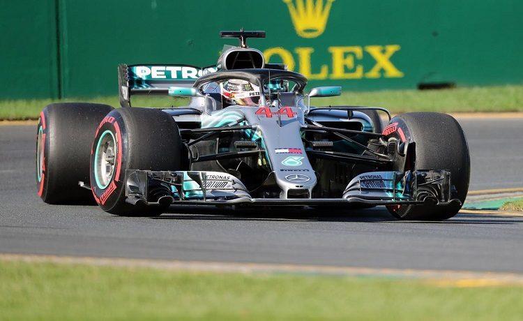 Lewis Hamilton - Foto Bruno Silverii