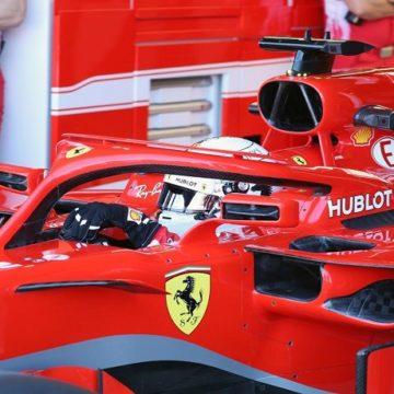 Sebastian Vettel - Foto Bruno Silverii