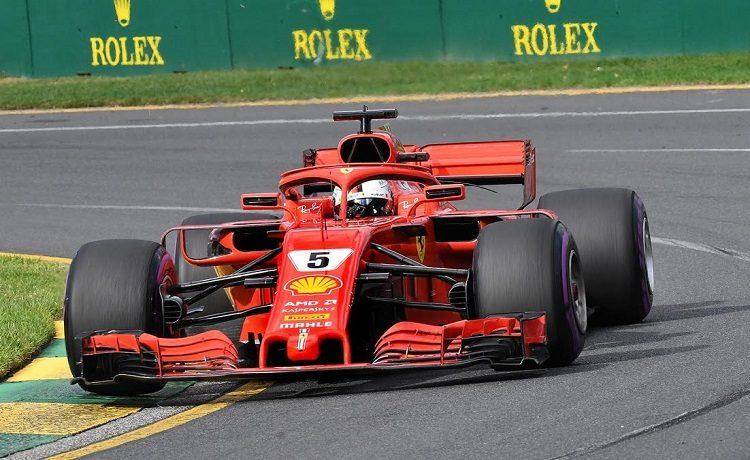 F1 Gp Bahrain 2018 Ferrari Show In Qualifica Le Reazioni