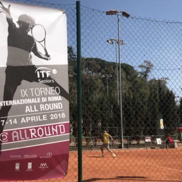IX Torneo Internazionale di Roma - ALL ROUND