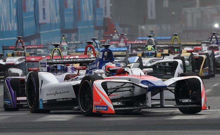 Formula E - Gran Premio Roma